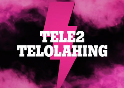 Telolahing